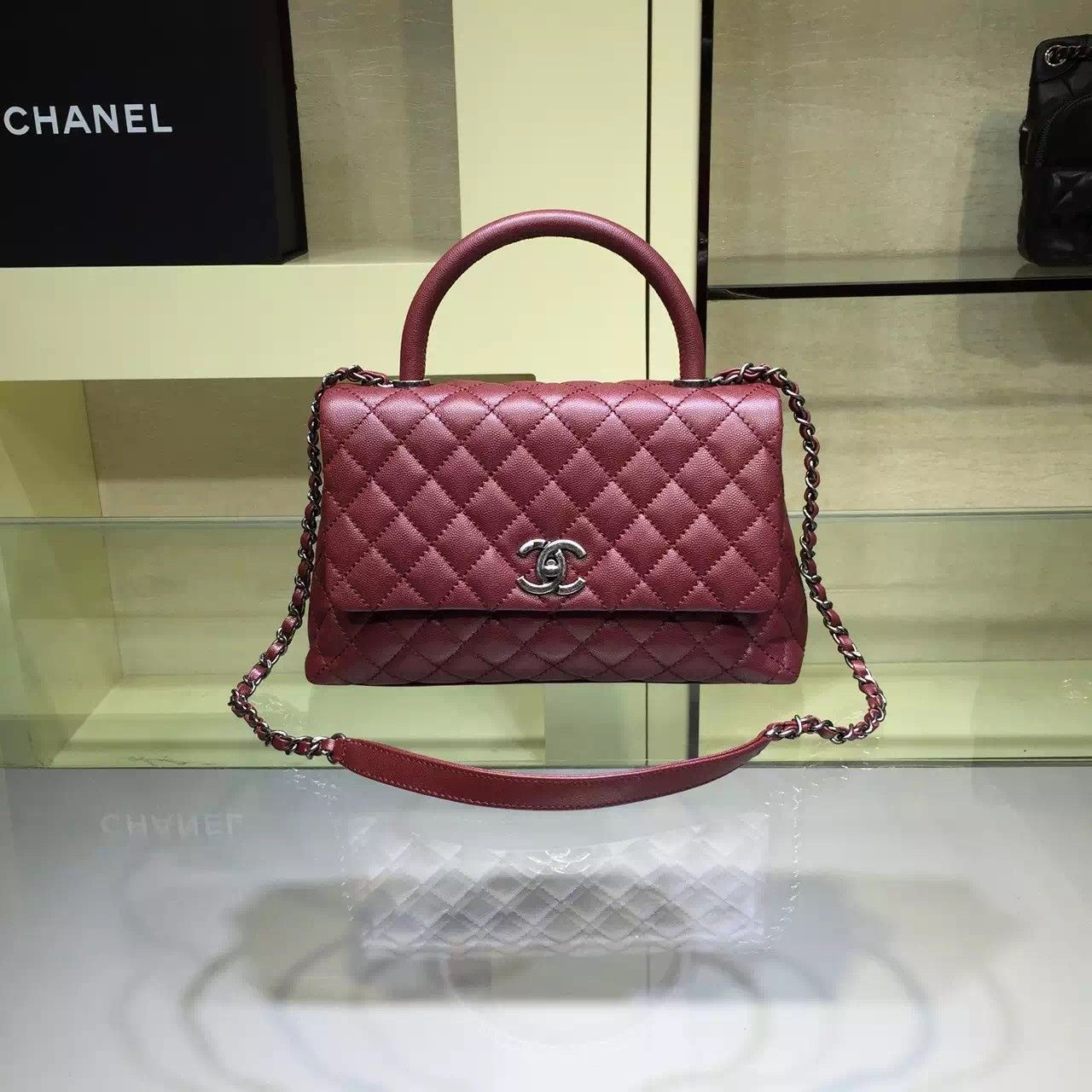 chanel handbags 2016. get ready for fall 2016 with the newest chanel arrivals handbags n