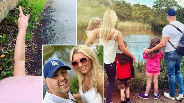 Paddy Mcguinness Shares Emotional Rare Video Of Daughter Felicity 3 Singing Paddy Mcguinness Beautiful Songs Rare Videos