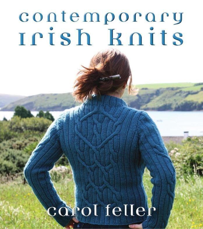 Contemporary Irish Knits (starts row 3 image 5) | Handwork ...