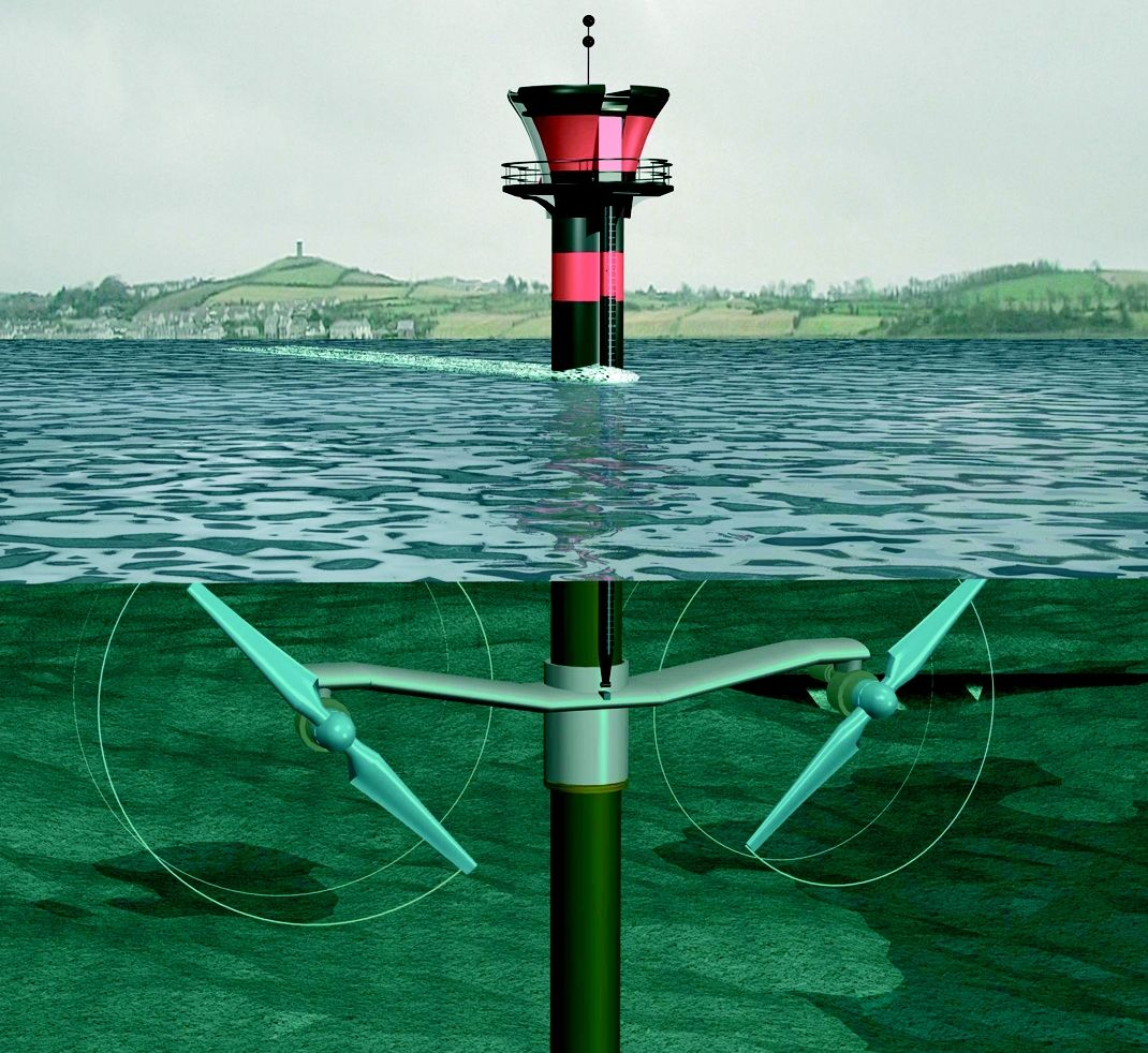 Image result for tidal energy