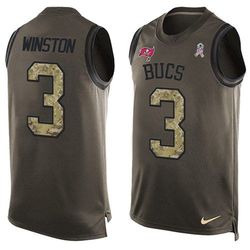Men's Pittsburgh Steelers #86 Hines Ward Green Salute to Service Hot Pressing Player Name & Number Nike NFL Tank Top Jersey