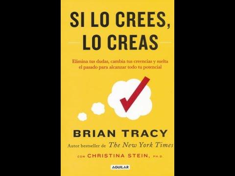 Si Lo Crees Lo Creas Audiolibro Completo Youtube Libros Para Leer Leer Libros Pdf Libros De Motivación