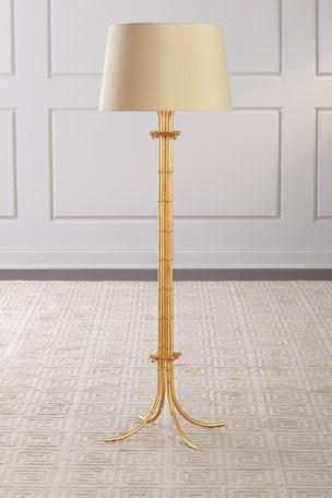 Hchgm Bamboo Floor Lamp Bamboo Floor Lamp Floor Lamp Bamboo Flooring