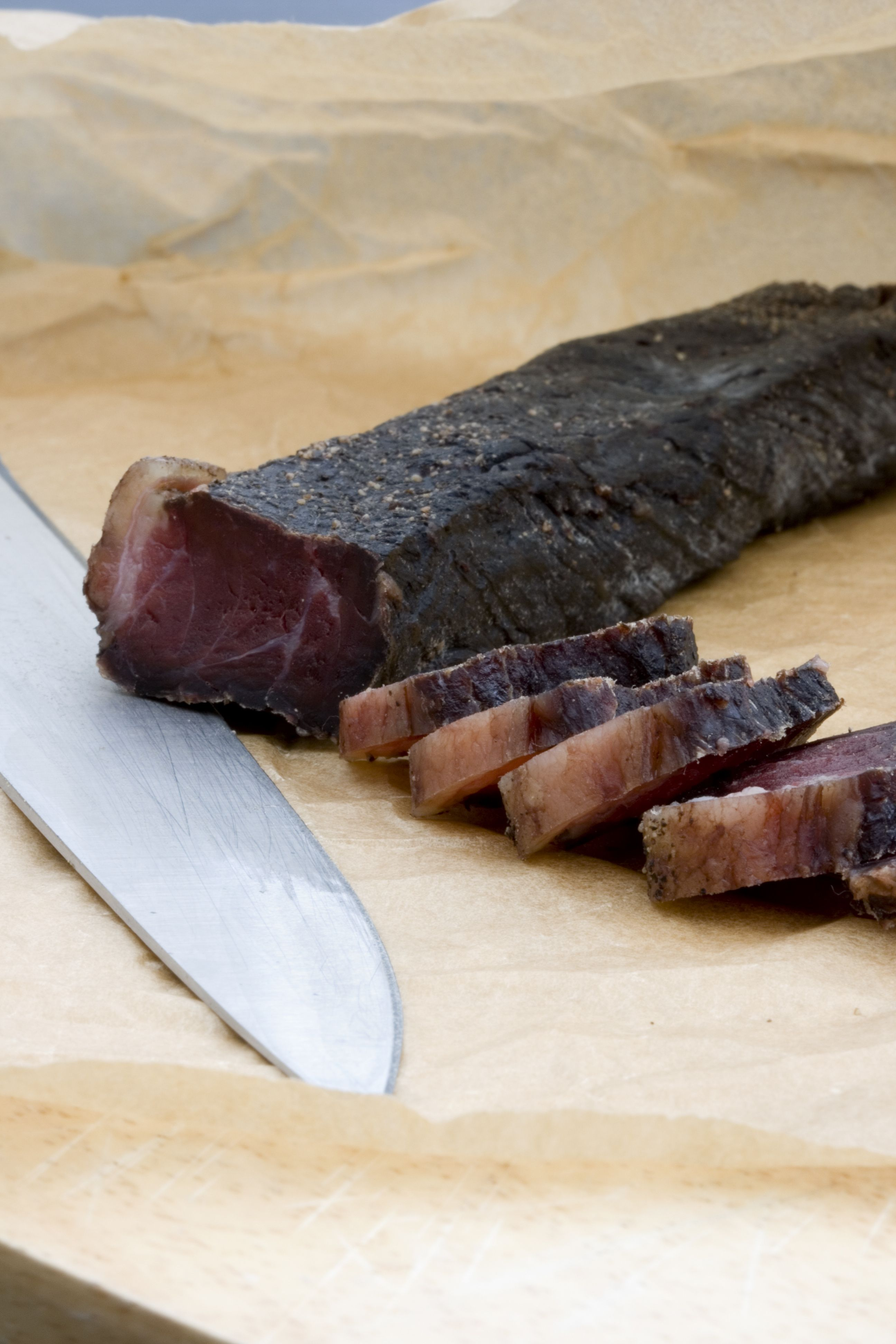 How to Make Venison Jerky   Elk recipes, Beef jerky ...