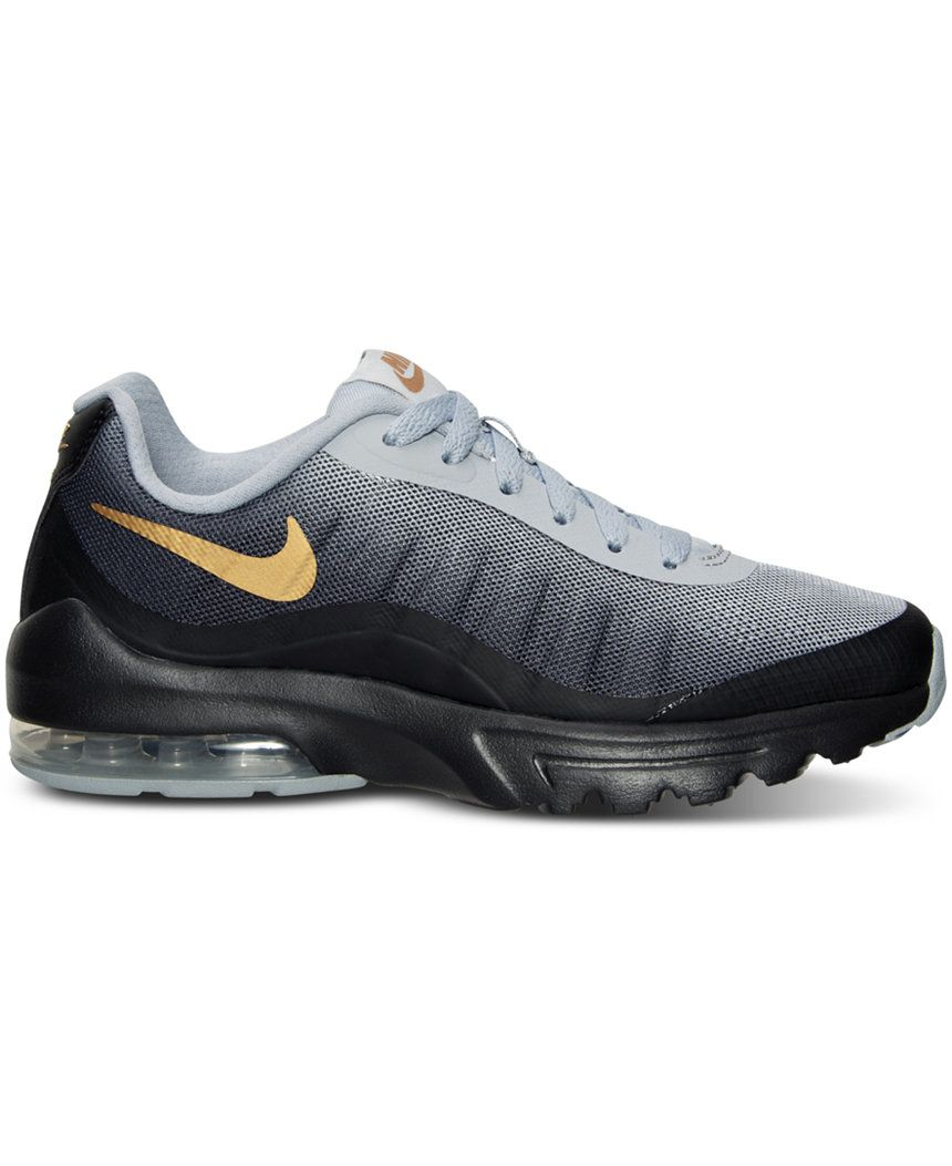af01927d27c5 ... spain nike womens air max invigor print running sneakers from finish  line finish line athletic shoes