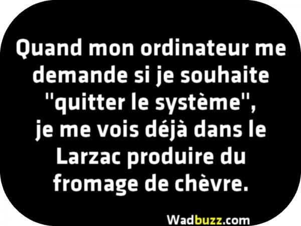 Inspirational Quote Quitter Le Systeme Funny Quotes Citations
