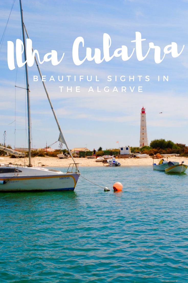 03a16a9556 The best way to discover Portugal s Algarve is by taking a boat trip in the  Ria Formosa National Park. Here s our guide to Ilha Culatra and the Ria  Formosa.
