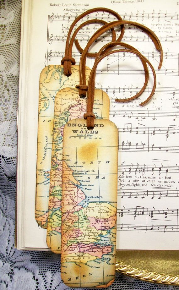 England wales map bookmark circa 1935 old world map gifts for men england wales map bookmark circa 1935 old world map gifts for men historical map bookmarks set of 3 map map gifts for him map collectors gumiabroncs Gallery