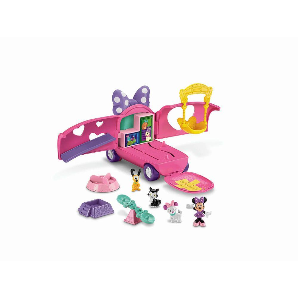 Mini Mouse ~ Toys\