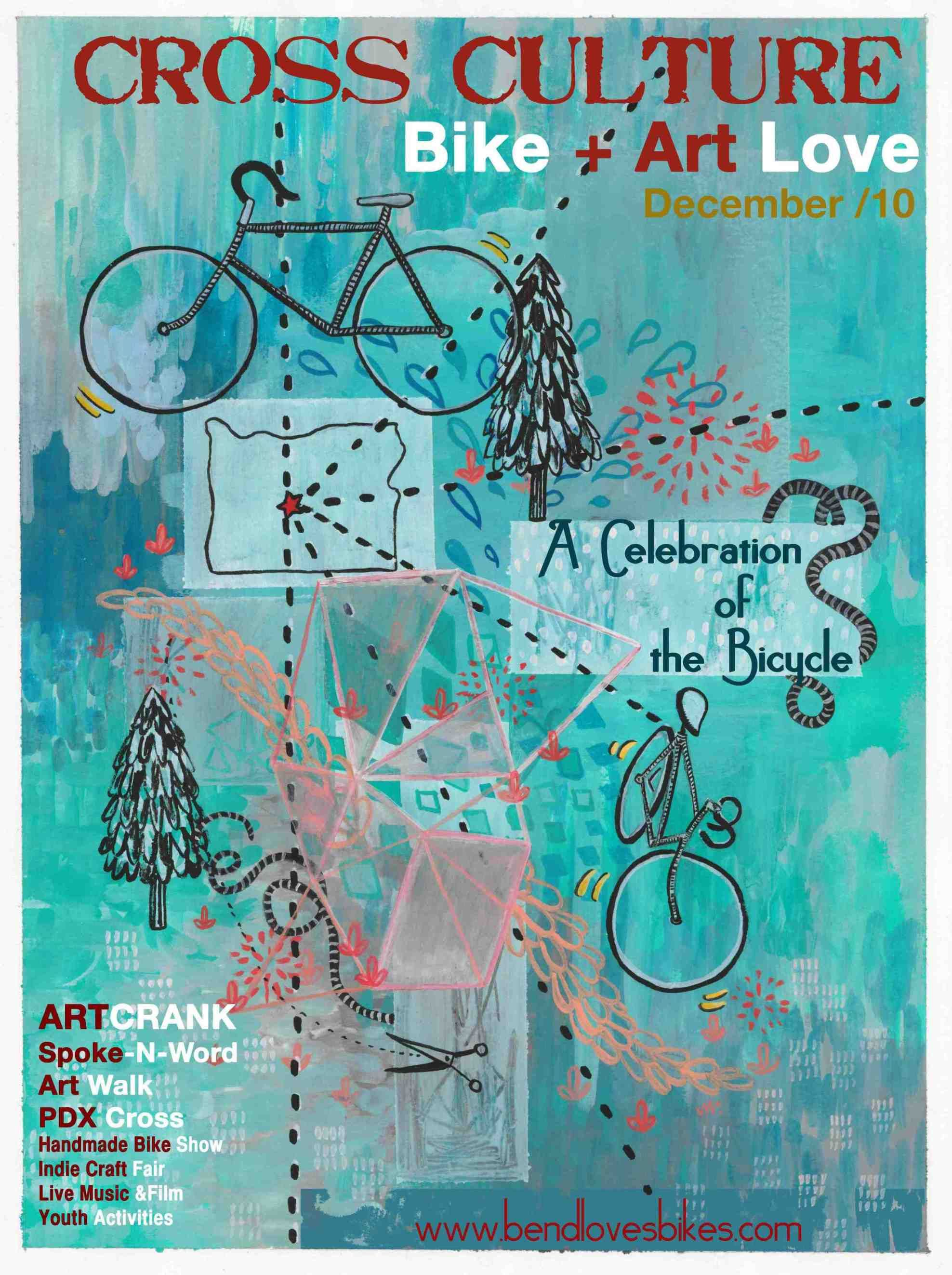 bicycles art Google Search