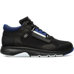 Camper Drift, Sneaker Herren, Schwarz/Blau, Größe 44 (eu), K300278-002 Camper