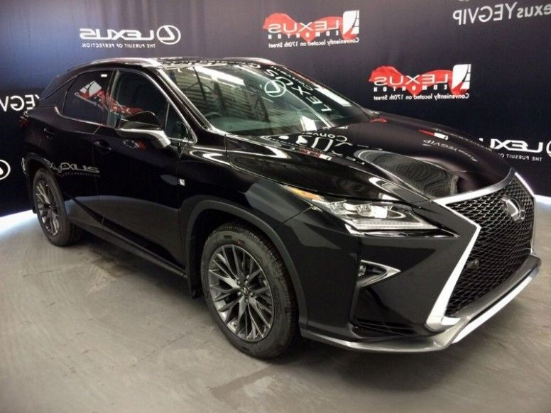Here's What Industry Insiders Say About 2020 Lexus Rx 350