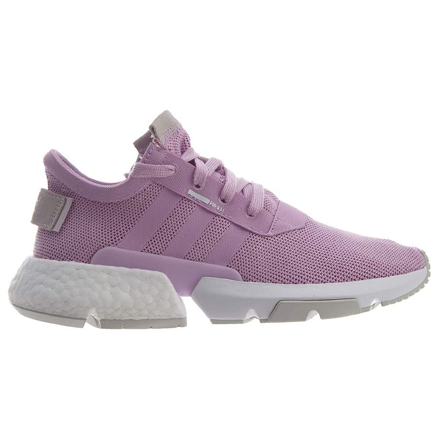 Adidas Originals Pod S3 1 Boost Damen Sneaker Turnschuhe Sportschuhe Pink B37469 In 2020 Sneakers Adidas Originals Adidas