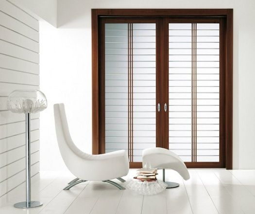 Sliding Glass Doors With Built In Blinds