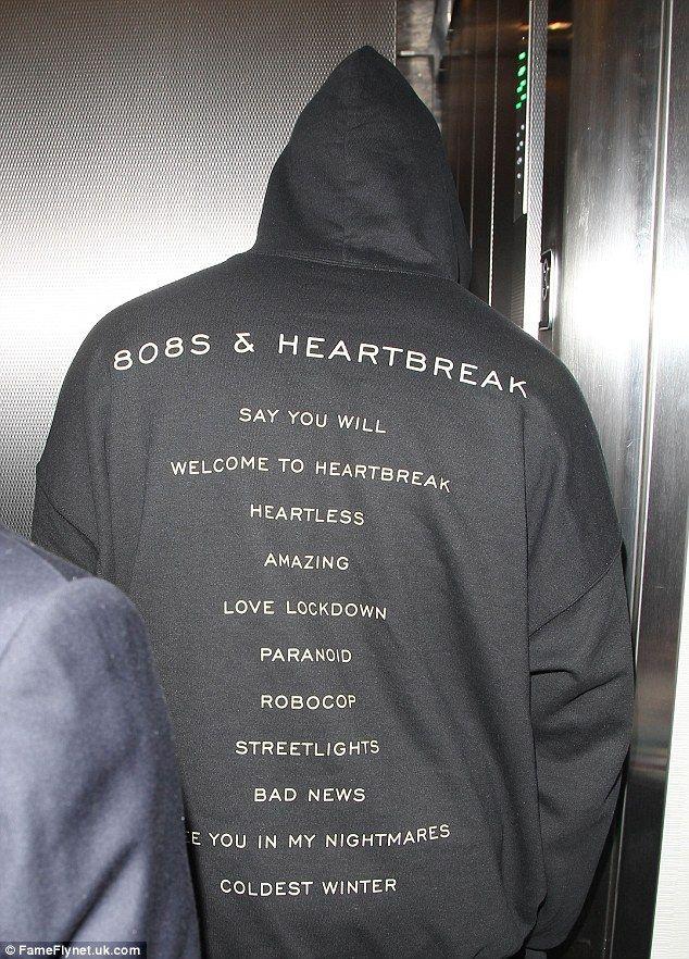 Pregnant Kim Kardashian Squeezes Into Another Skintight Lbd 808s Heartbreak Kanye West Kanye