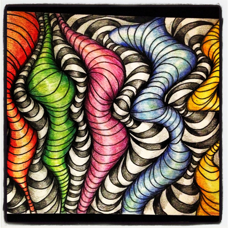 Colour Doodle