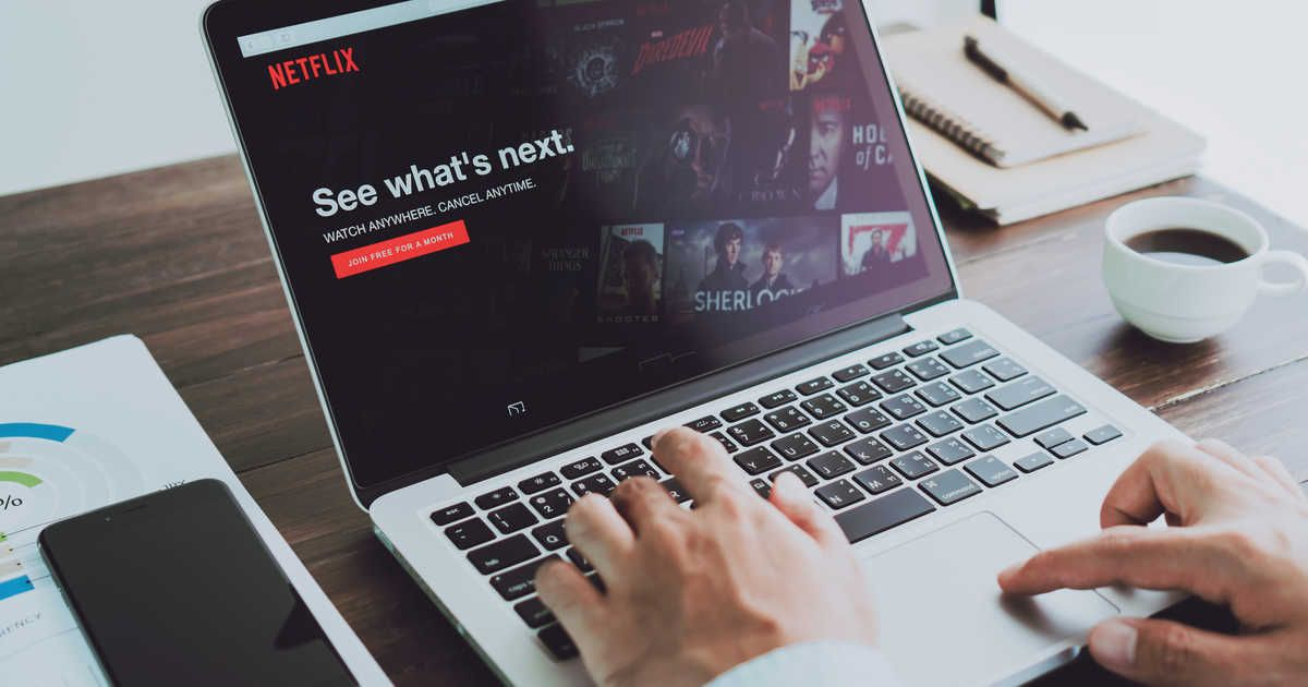 Netflix Plans To Start Releasing Shows One Episode At A