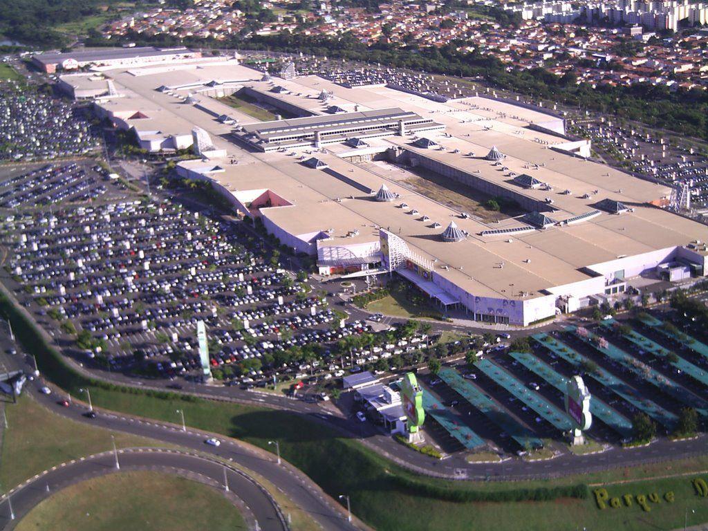 Pin Em Brazilians Shoppings Centers