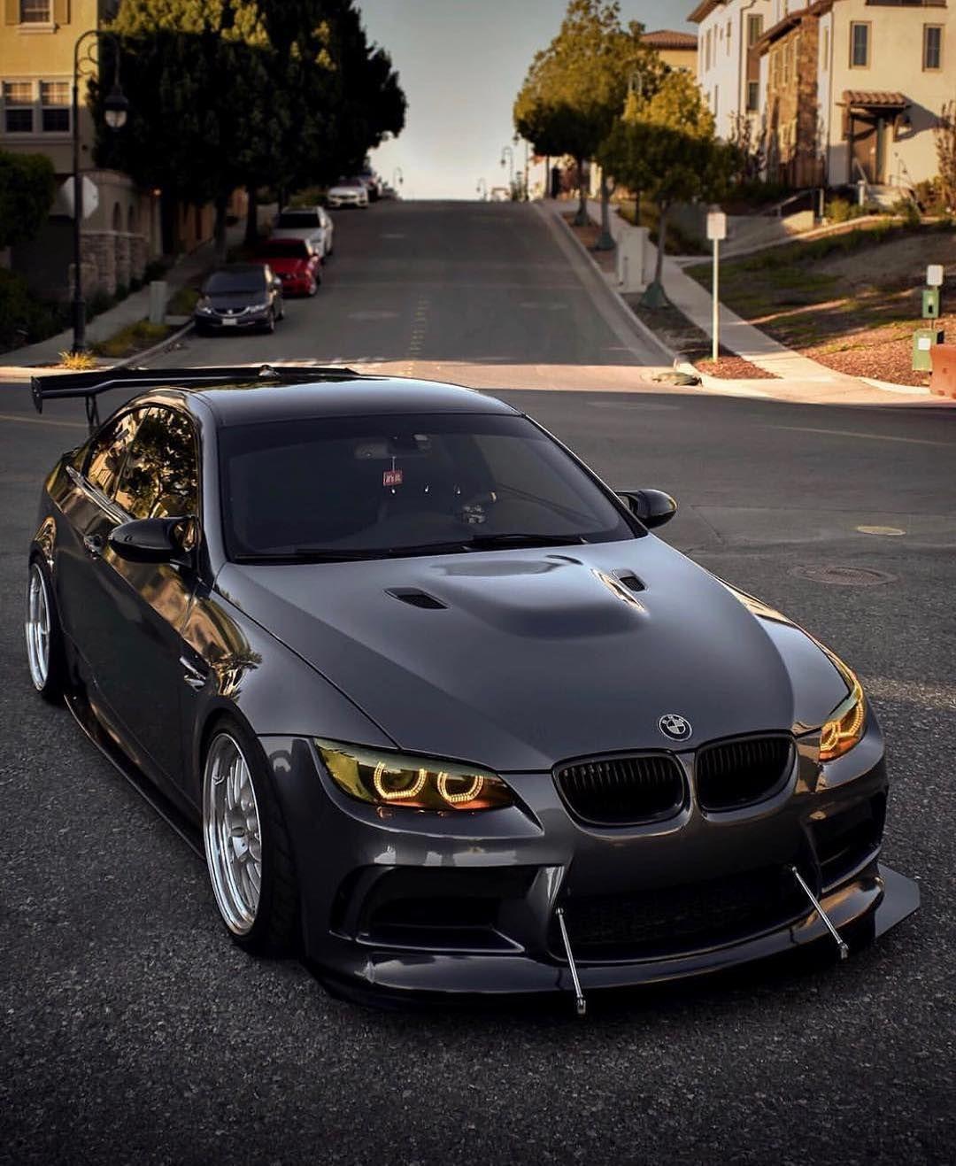 Bmw E92 M3 Grey Bmw Bmw Cars Bmw M3