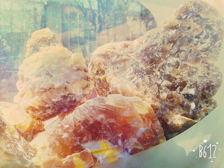 Piedras hermosas de Queretaro!