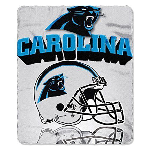 50-inches x 60-inches The Northwest Company NFL Boys NFL Gridiron Fleece Throw