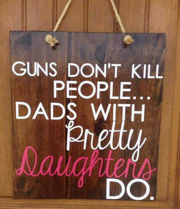 28 Cute & Short Father Daughter Quotes with Images (With