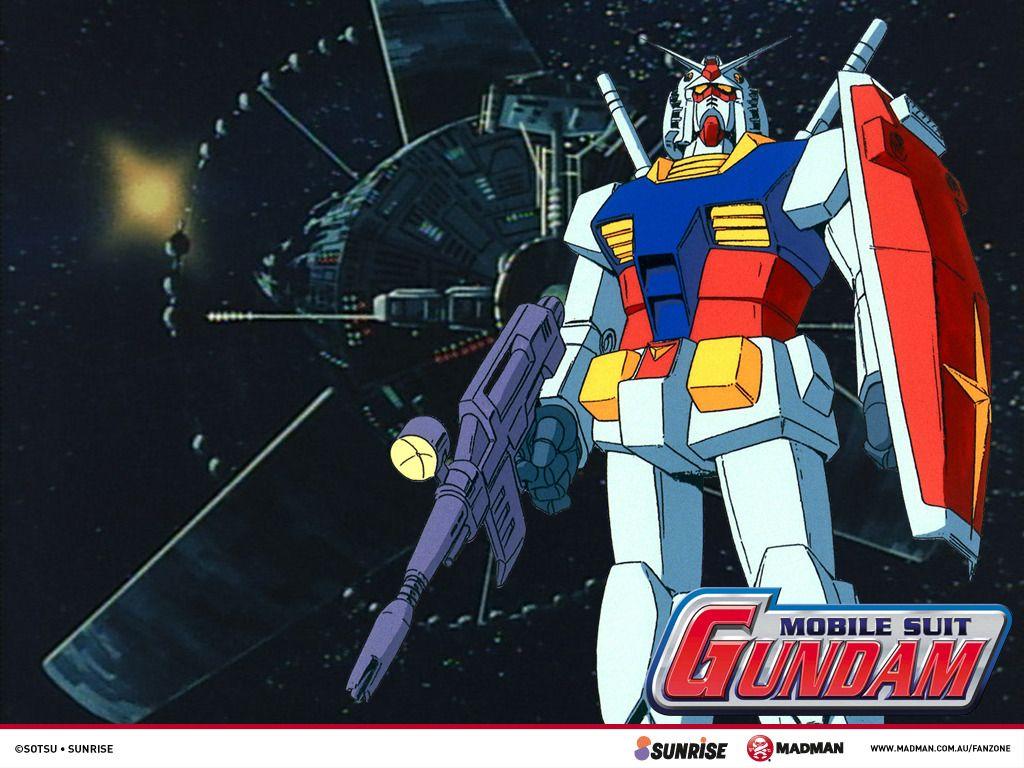 Mobile Suit Gundam โมบ ลส ท ก นด ม ตอนท 1 Mobile Suit Gundam โมบ ลส ท ก นด ม ด การ ต นออนไลน ฟร ด อน เมะออนไลน ด การ Gundam Movie Gundam Mecha Anime