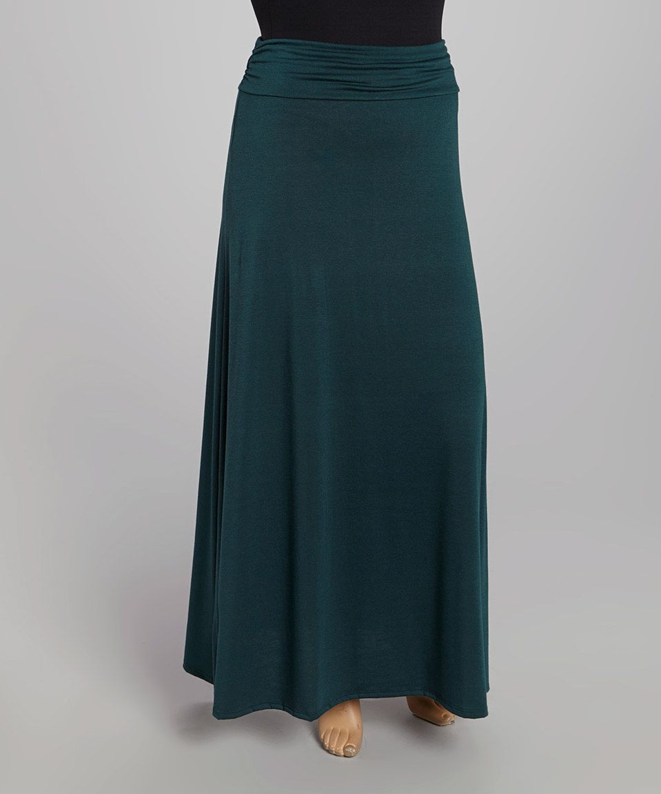Wear to what with dark teal skirt exclusive photo
