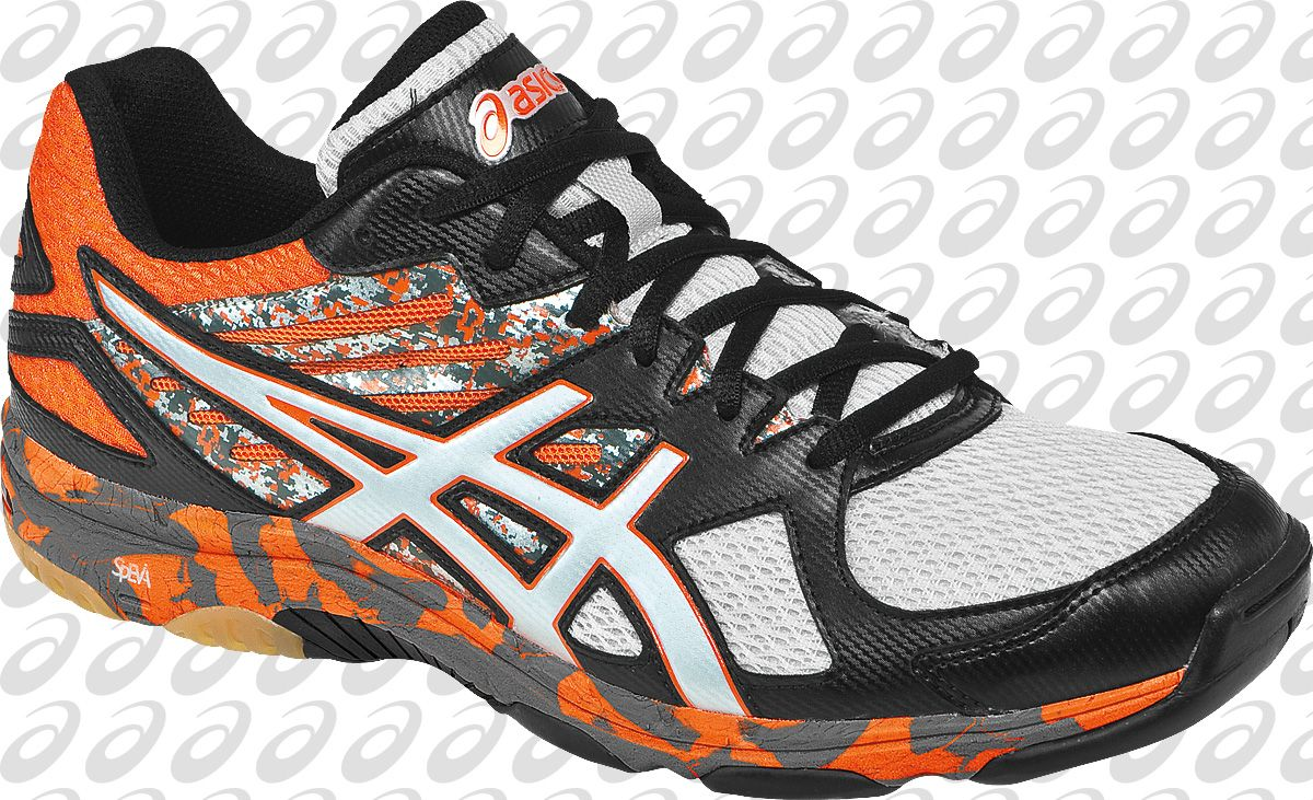 Asics Gel Flashpoint 2 Mens Volleyball Shoes