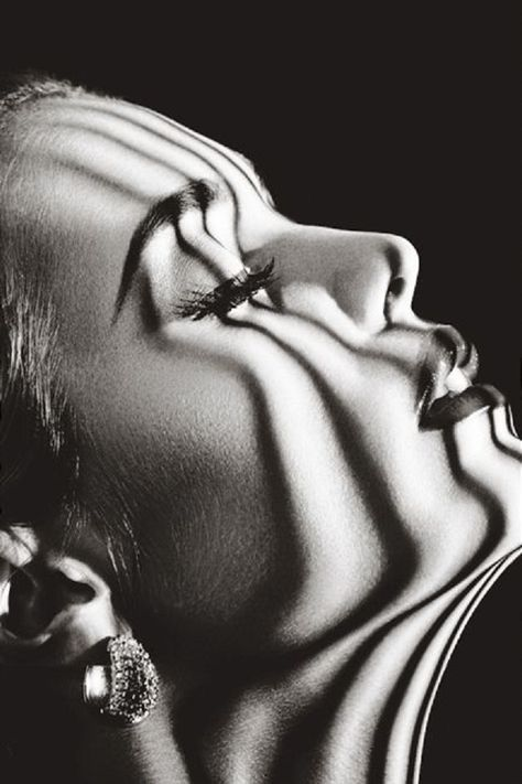 60 Stunning Hard Shadow Photos - Half-Shadow, Half-Light, Half Girl - Page 2 of 2 - Lava360
