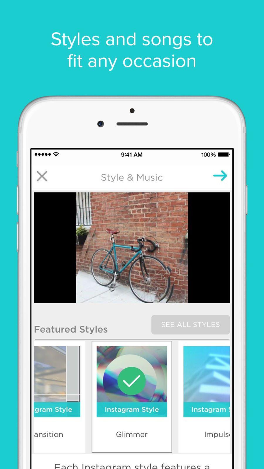 Animoto Video Slideshow Maker #Lifestyle#amp#apps#ios | Game Ios