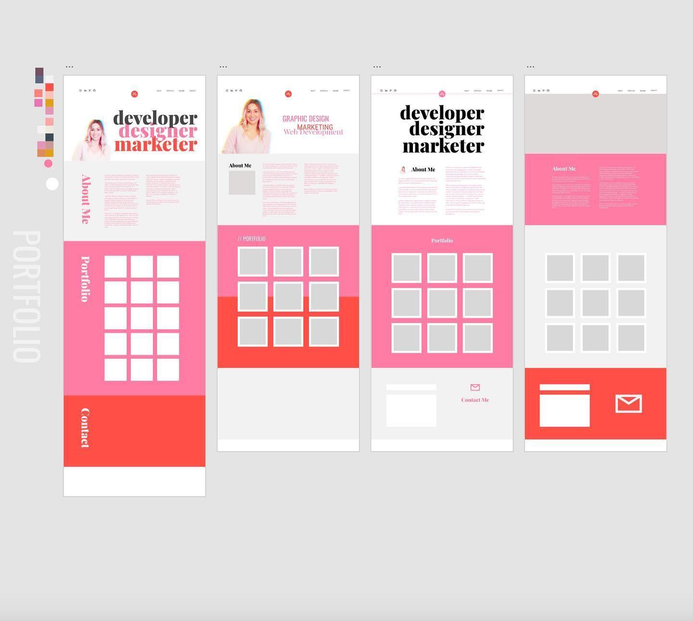 Loving Adobexd Adobe Designlifestyle
