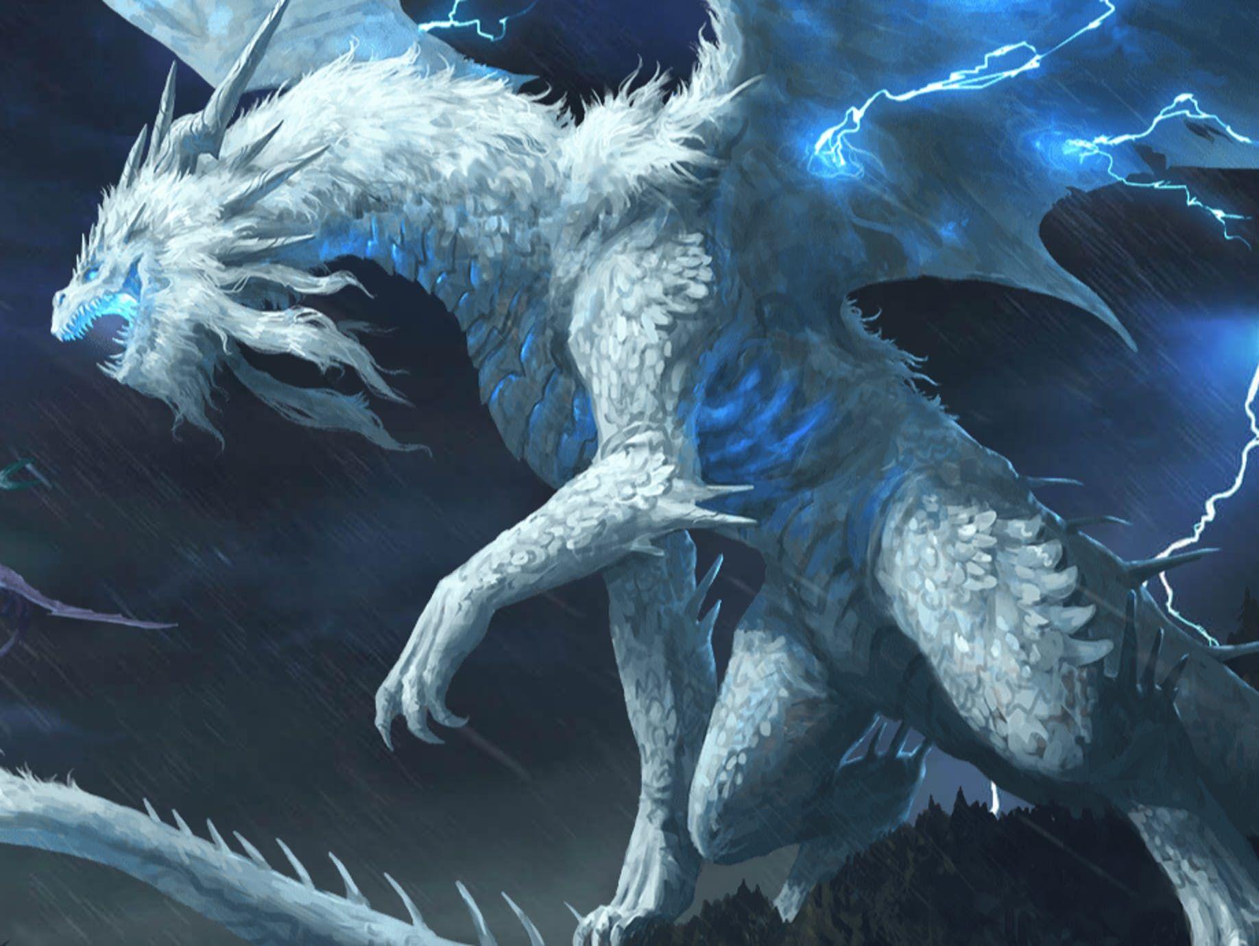 Dragonprince Fantasy Dragon Avatar Tv Netflix Digitalart Dragons Lightning Dragon Mythical Creatures Art Dragon Artwork