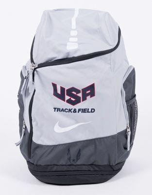 1f7513964f Nike USATF Elite Max Air Team Backpack