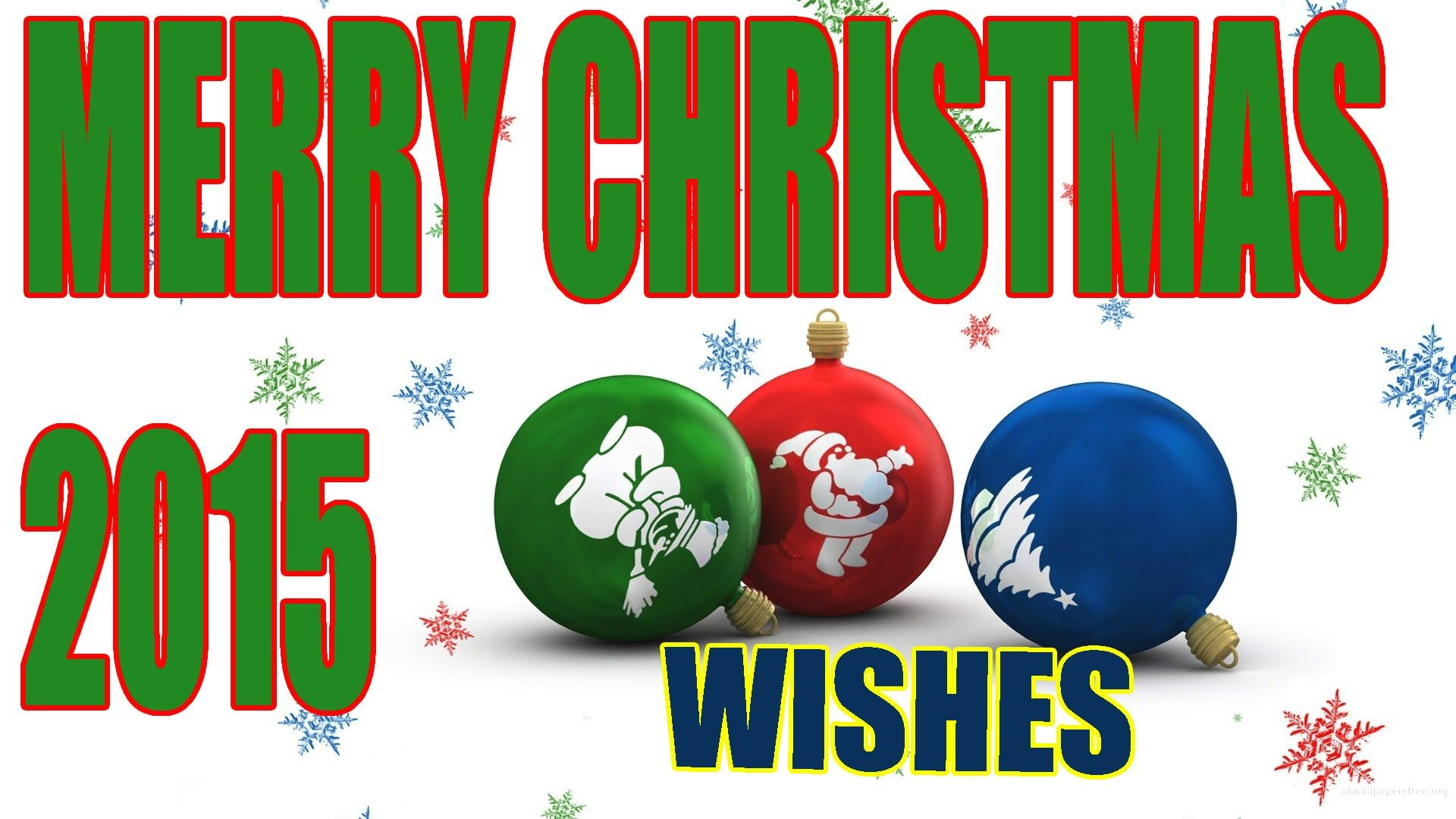 Merry Christmas Greetings For Facebook Whatsapp And Google Plus