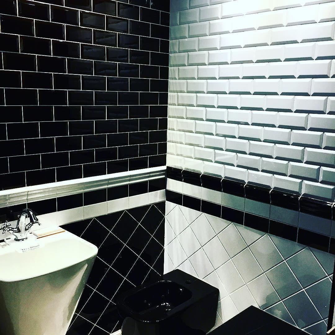 #versacehome #bad #tiles #mosaik #badeværelse #amager #klinker #københavn