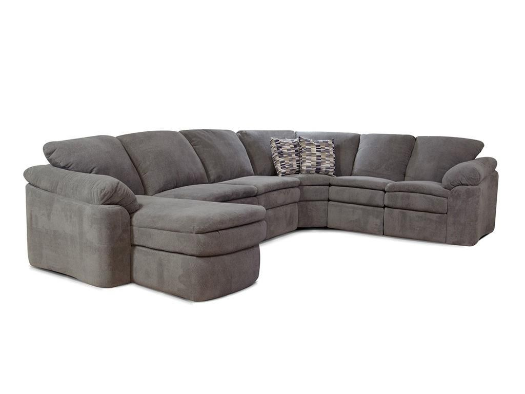 Shop For England Seneca Falls Sectional 7300 Sect And Other Living Room Sectionals At Smith Village Home Furnishings In Jaco England Furniture Furniture Seneca Falls