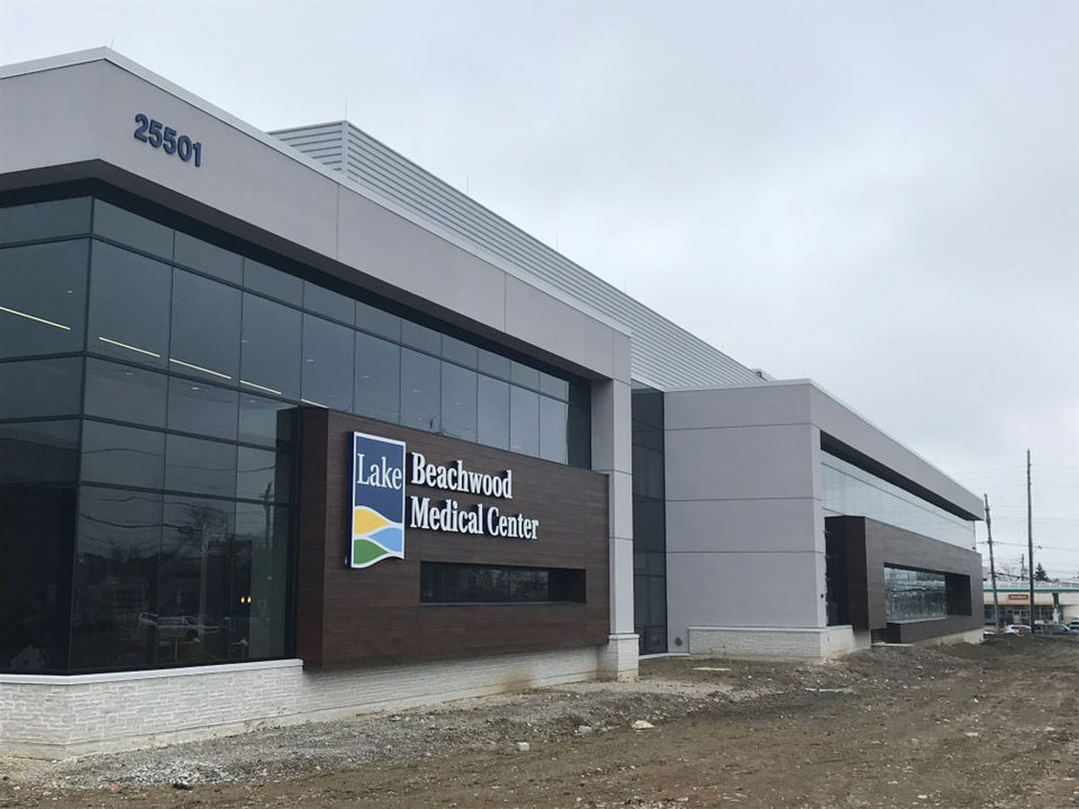 Lake Health Enters The Insurance Market With Medical Mutual