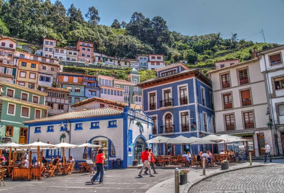 Estos son los cinco pueblos más bonitos de España, según los lectores de