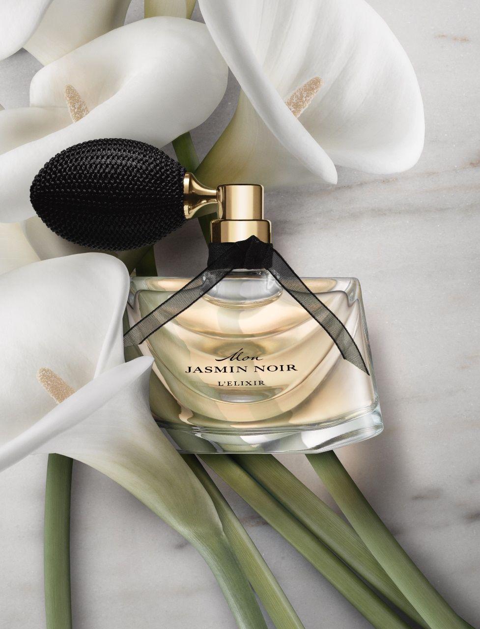 b122efc76 Bvlgari - Mon Jasmin Noir L'Elixir   Parfum.   Perfume, Perfume ...