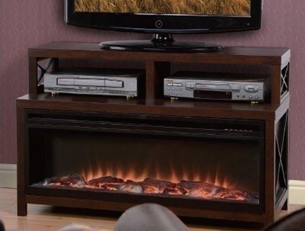 meuble avec foyer electrique meuble de divertissement muni d 39 un foyer l ctrique int gr avec. Black Bedroom Furniture Sets. Home Design Ideas