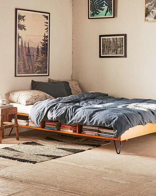 19 Creative Ways To Transform Your Bed Apartment Furniture