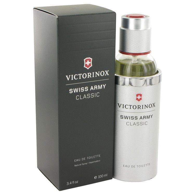 Swiss Army Eau de Toilette Spray 100 ml