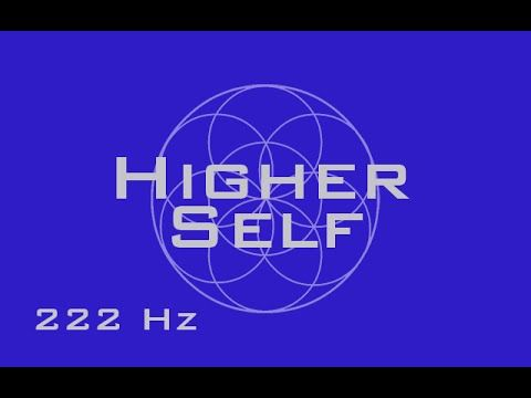 This video combines 222 Hz Lambda Monaural Beats with