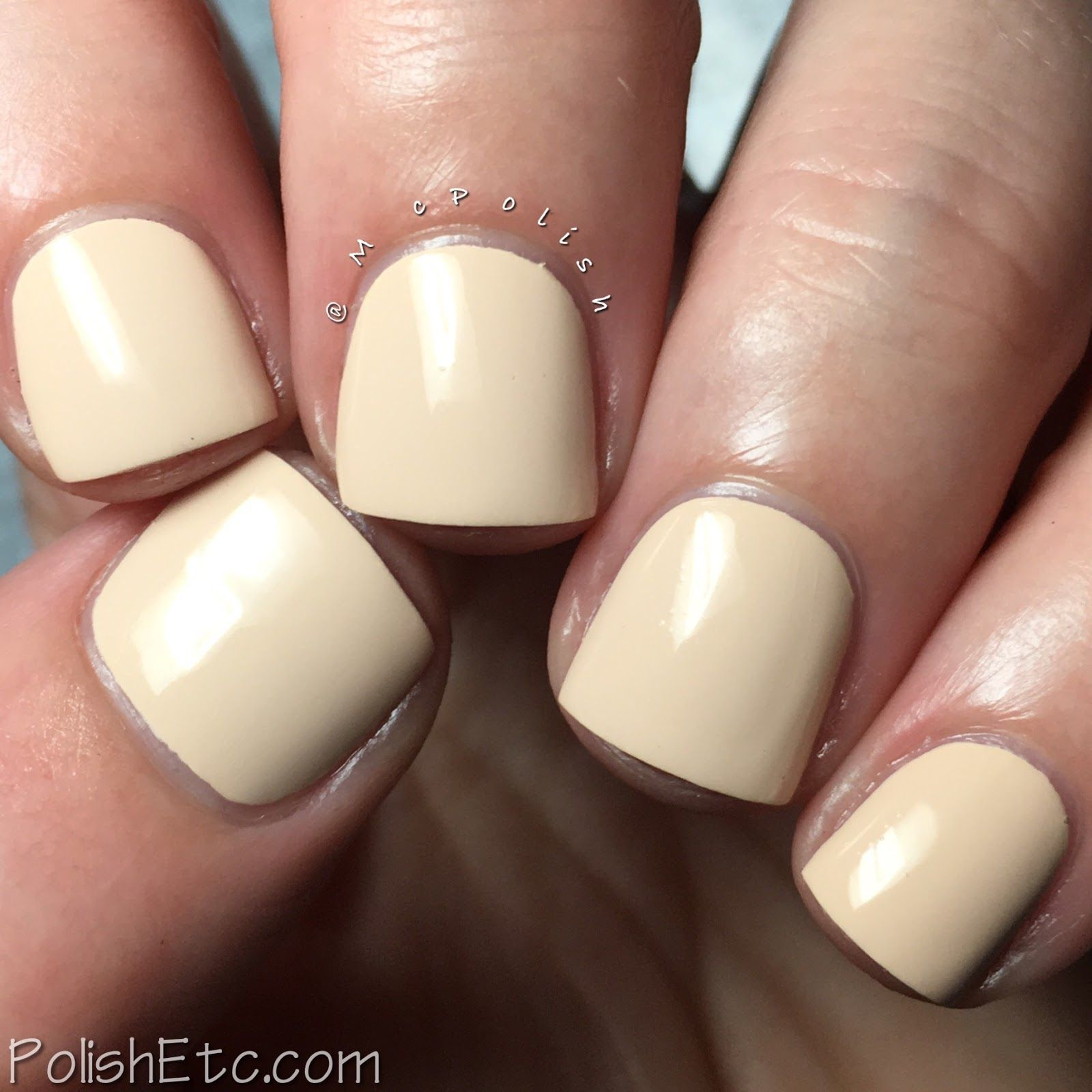 Pacifica nail polish Baby come back | makeups | Pinterest | Makeup