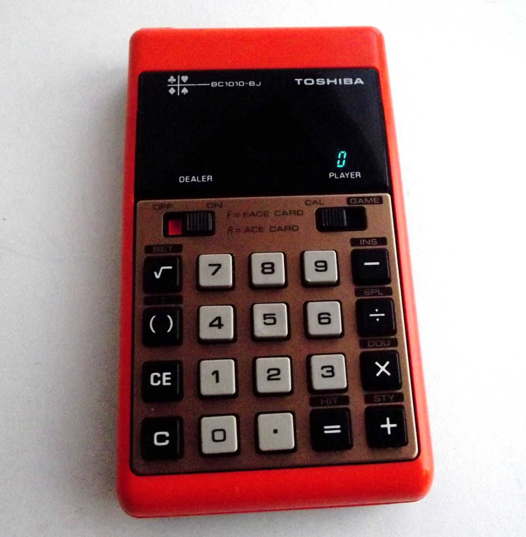 Blackjack Calculator