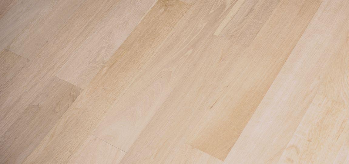 """White Oak 5"""" Unfinished Unfinished hardwood flooring"""