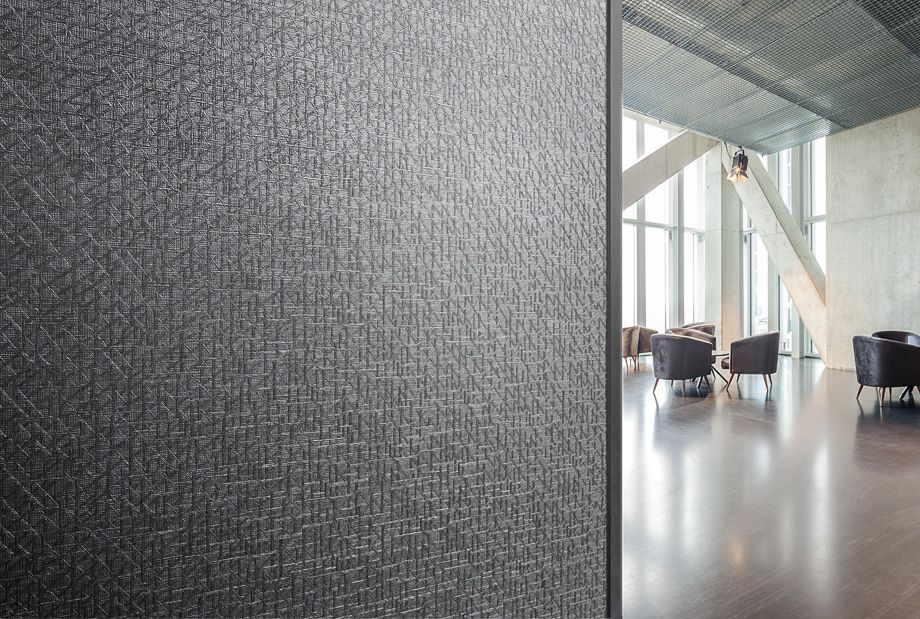 Vescom wallcovering 2015 design bioko