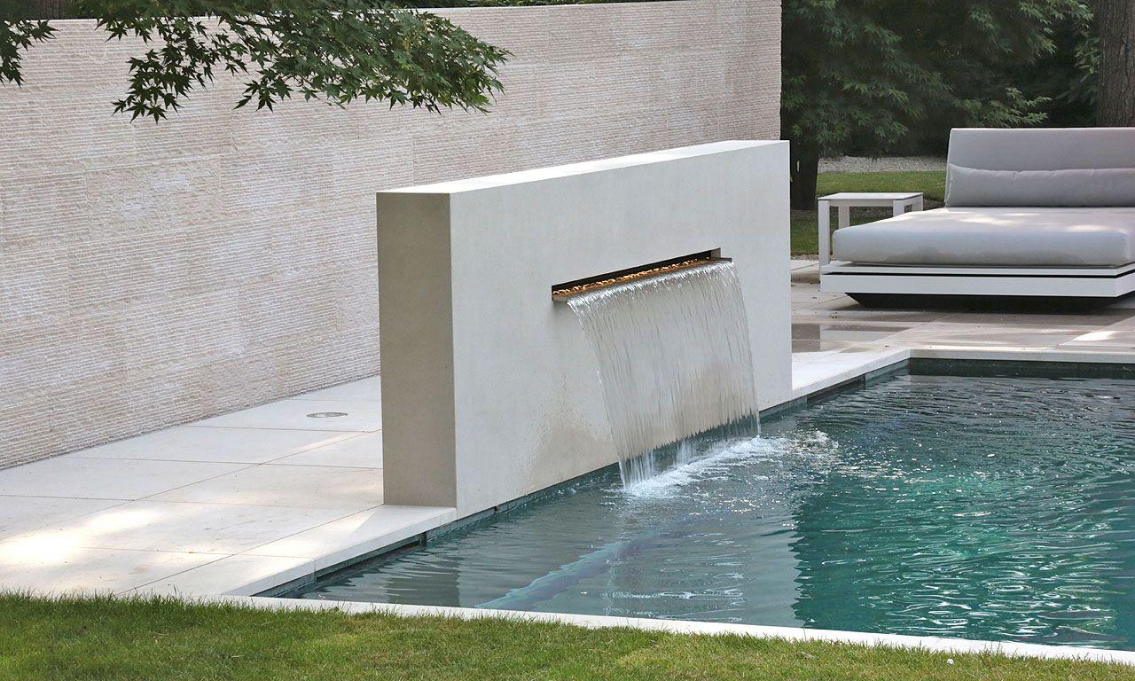 Elegant Bildergebnis Für Metallbecken Wasserfall