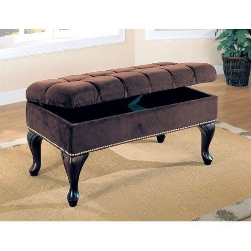 Best Storage Bench Coaster Home Furnishings Http Www Amazon 400 x 300